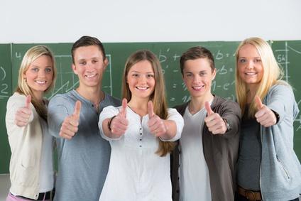 TheoPrax- die Projektarbeit für Schülerinnen und Schüler mit Ernstcharakter